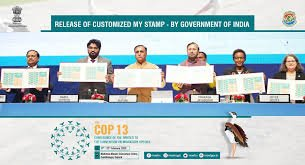 CMS COP 13 - Stamp Release Function