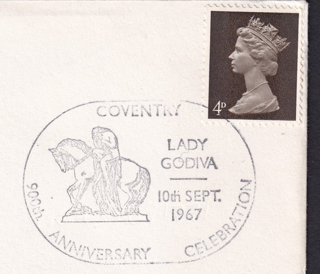 GB FDC 1967 - 900th Anniversary of Lady Godiva 2.jpg