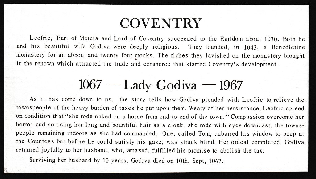GB FDC 1967 - 900th Anniversary of Lady Godiva 3.jpg